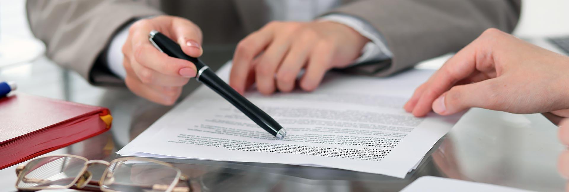 Schutzrechtsverwaltung und Schutzrechtsverwertung