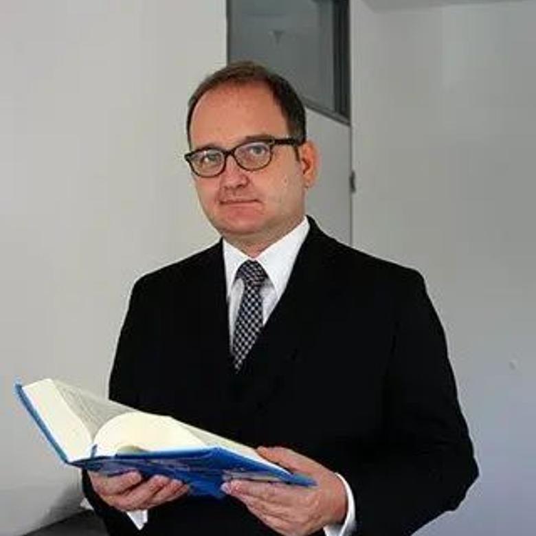 Alexander Laub