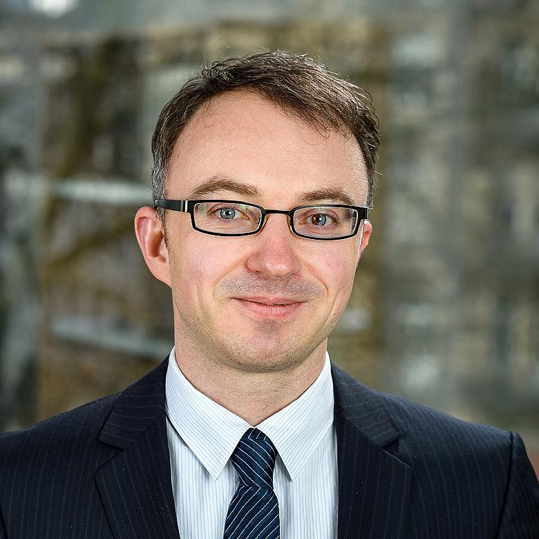 Thorsten Barnickel