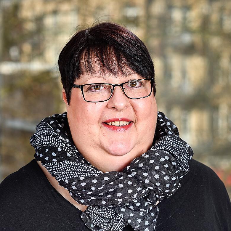 Sabine Scharmann